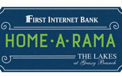 2017 First Internet Bank Home-A-Rama FAQs