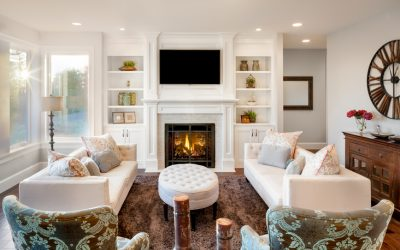 Fireplace Safety Tips for Your Home