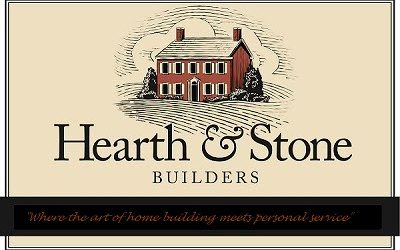 Meet Estridge and Hearth & Stone Builders